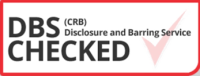 DBS Checked Vetted CRB