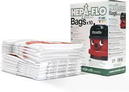 HEPA-FLO Vacuum Bags