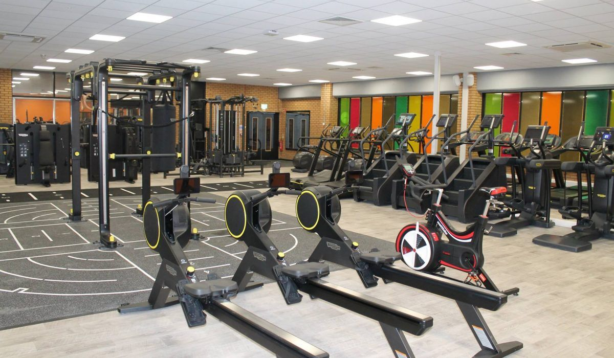 Fitness Club Gainsborough