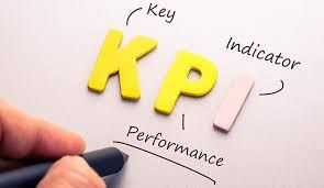 KPIS Key Performance Indicators