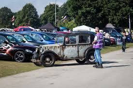 Kustom Kulture Lincoln Showground