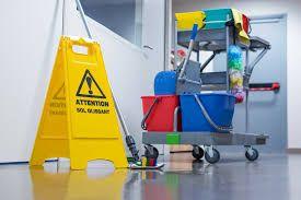 wet-floor-sign-mop-bucket