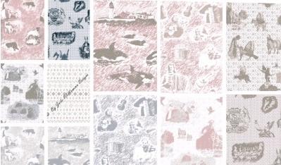 Tactile Colour Collection