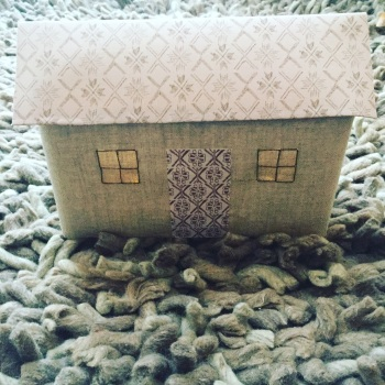 Croft House - Lampshade