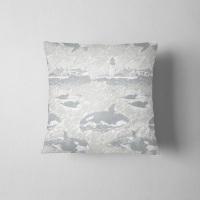 *SALE* Da Shore Side - Luxury Hand made cushion