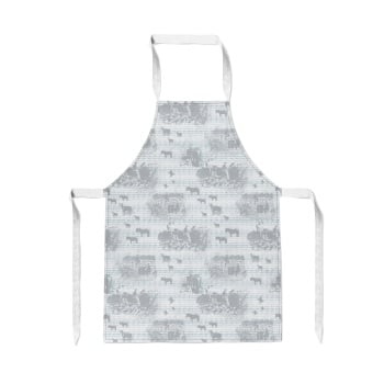 Gadding Da Peats - Tactile Apron