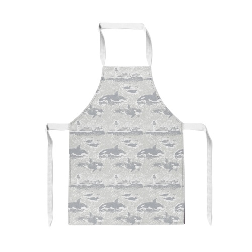 Da Shore Side - Tactile Apron