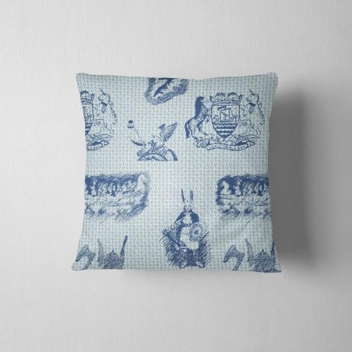 Up Helly AA - Original Cushion
