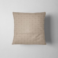 Fair Isle Small Print - Original Cushion