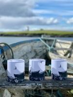 Da Banks - Peerie Auld Boat Lantern