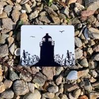 Da Banks Auld Lighthouse - Placemat