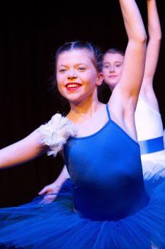 Kira ballet
