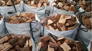 Kiln Dried Firewood 2 cubic metres