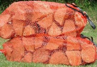 Net of Firewood