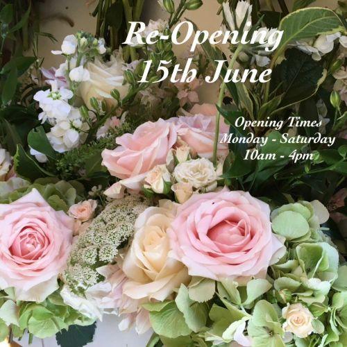 June Opening