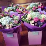 Hand Tied Gift Bouquets