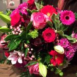 Passionate Pinks from £50