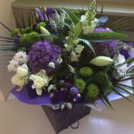 Voilet Hand Tied from £40