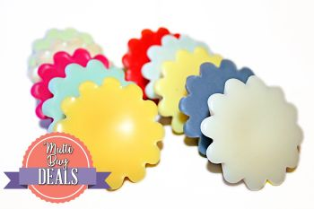 10 Wax Melts