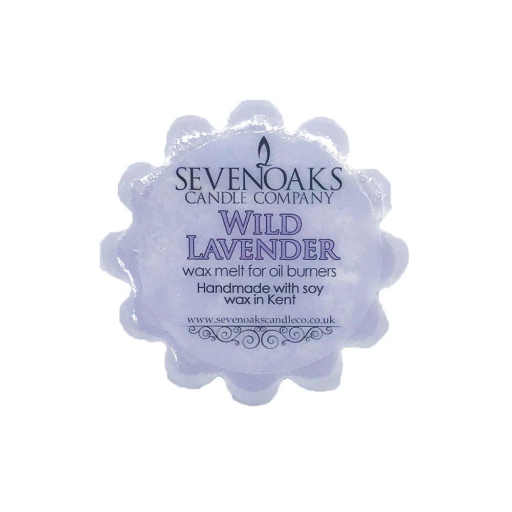 Wild Lavender Melt