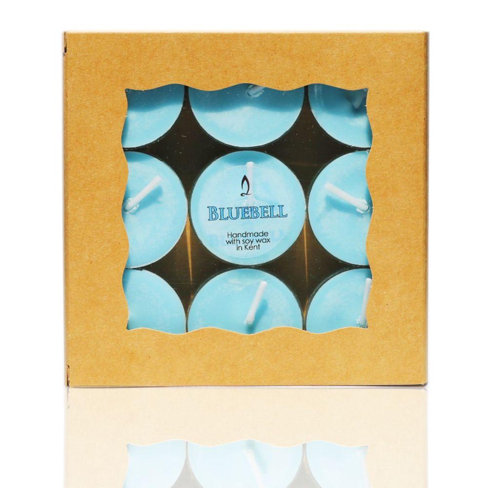 Bluebell Tea Lights