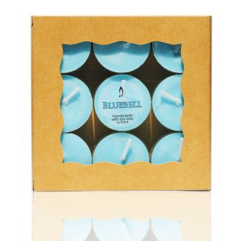Bluebell Tea Lights