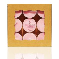 English Rose Tea Lights
