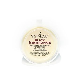 Black Pomegranate Melt
