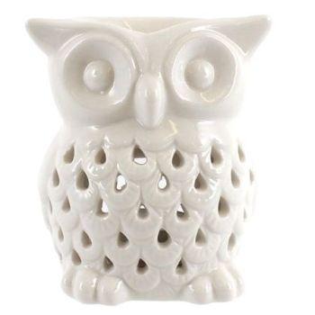 Owl Burner