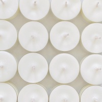 Unscented Tea Lights x50