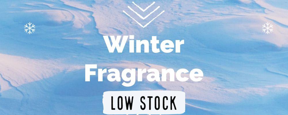 Winter Low Stock
