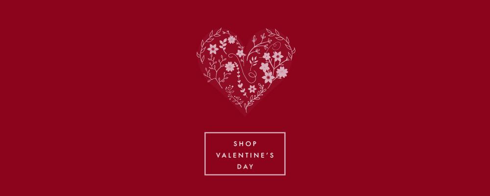 Valentineu2019s Banner