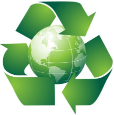 Recycle Program, from