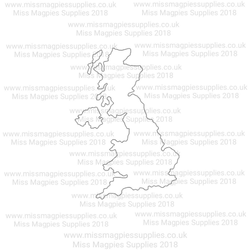MMS DESIGN STAMP - UK - SELECT SIZE