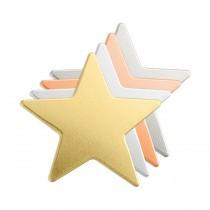 ALUMINUM SOFT STRIKE BLANK - STAR 7/8