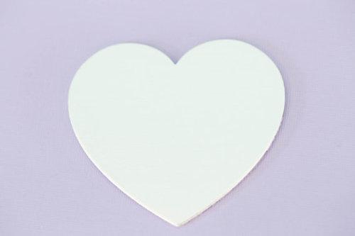 #139 - LARGE HEART ORNAMENT 2.6