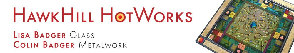 HawkHill Hotworks, site logo.