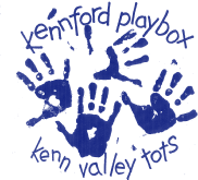 Kennford Playbox logo
