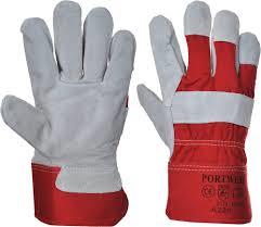 A220 Premium Chrome Rigger Glove CARTON