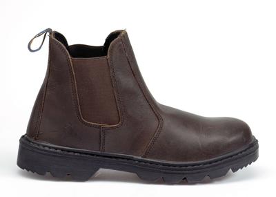 FW51 Steelite Dealer Safety Boots