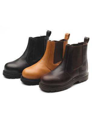 Black Rock Safety Dealer Boot