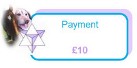Payment of £10
