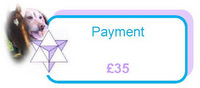 Payment of £35