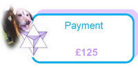 Payment of £125
