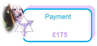 Payment of £175