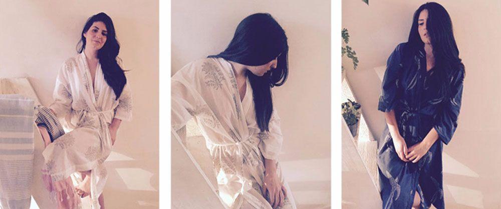 Susannah Cotton Gowns