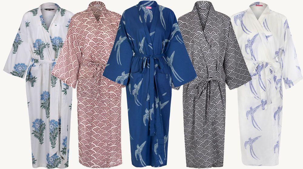Susannah Cotton 5 Gowns