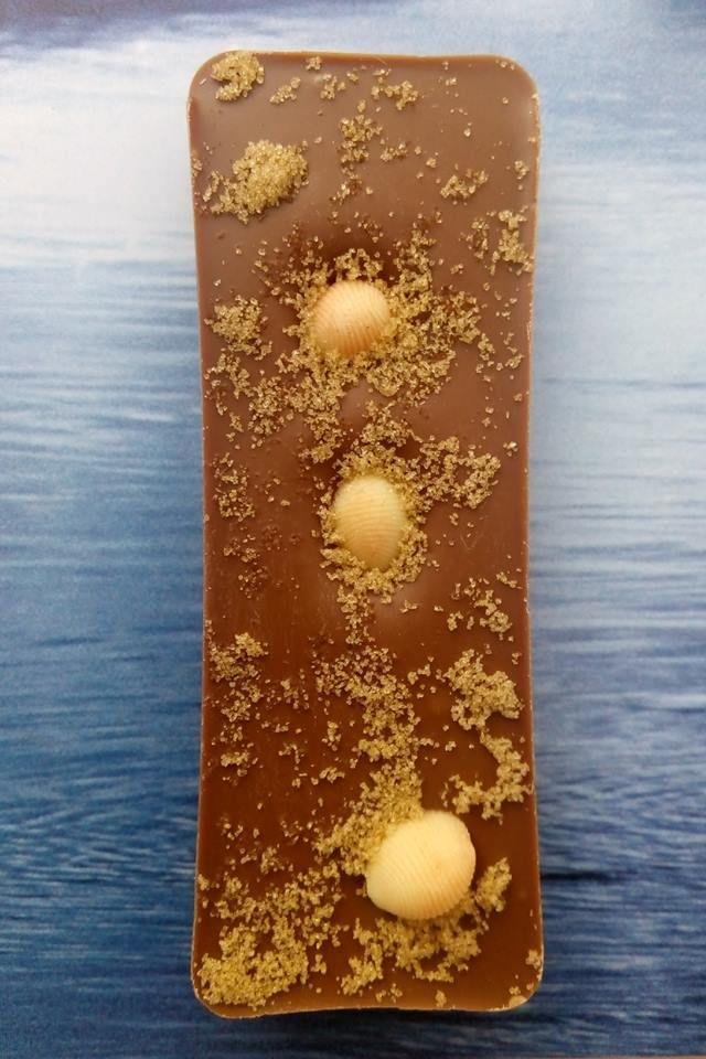 Peedie Sands Chocolate Bar