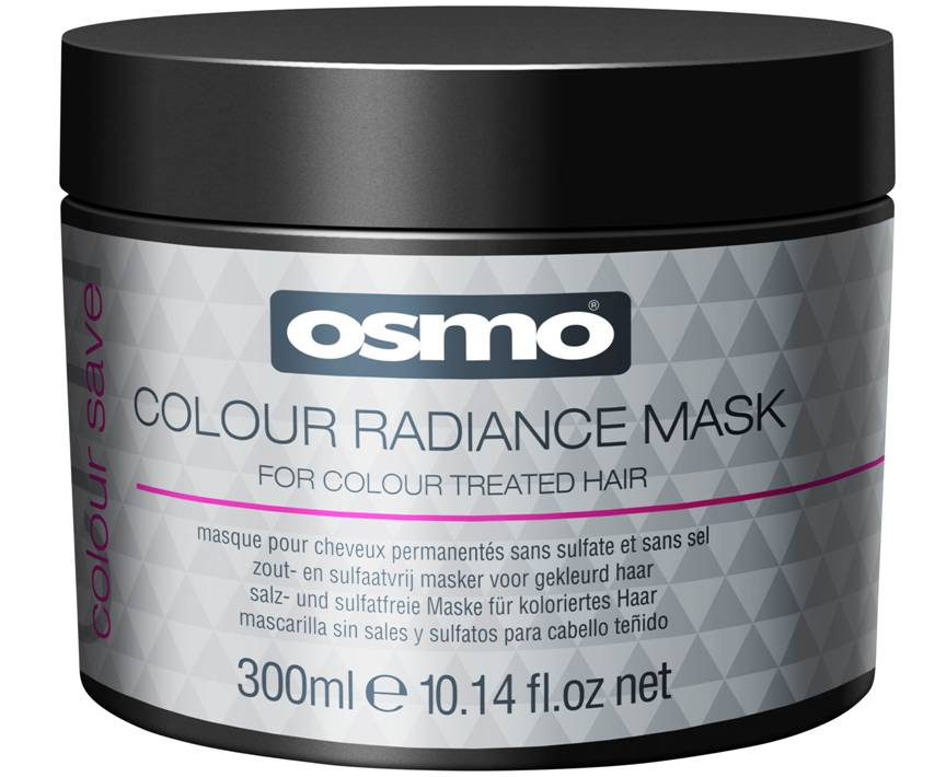 Osmo Colour Save Radiance Mask 300ml