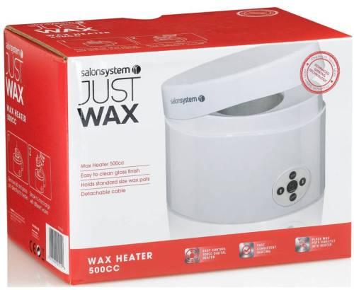 Just Wax Professional Wax Heater